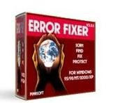 Error Fixer