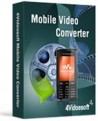 4Videosoft Mobile Video Converter
