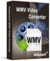 4Videosoft WMV Video Converter
