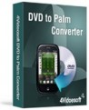 4Videosoft DVD to Palm Converter