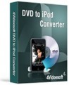 4Videosoft DVD to iPod Converter