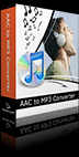 Aimersoft aac to mp3 converter