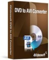 4Videosoft DVD to AVI Converter