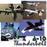 A-10 Thunderbolt Screensaver SE