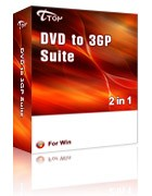TOP DVD to 3GP Suite