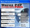 Warez P2P Acceleration Patch