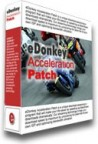 eDonkey Acceleration Patch