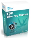 TOP Blu-ray to WMV Converter