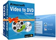 Aimersoft DVD Maker Suite