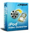 Bigasoft iPod Video Converter