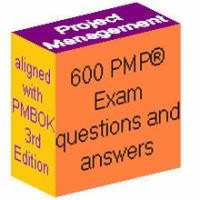 PMP- Exam simulation software (Based on PMBOK 4th)
