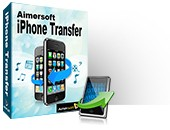 Aimersoft iPhone Transfer