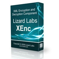 XEnc ActiveX XML Encryption Component
