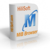 HiliSoft SNMP MIB Browser
