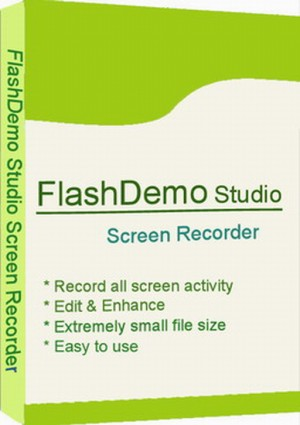 FlashDemo Studio