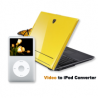 Video to iPod Converter 1.x