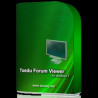 Yuedu Forum Viewer