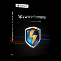 Wondershare Spyware Removal