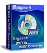Bigasoft DVD to WMV Converter
