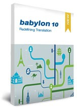 Babylon 10 - The Most Downloaded Translation Software In The World