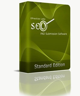 SEO PAD Submission Software Standard Edition