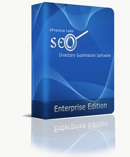 Directory Submission Software Enterprise Edition