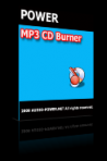 Power MP3 CD Burner