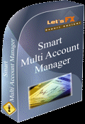 Smart multi Account Manager