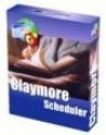 Claymore Scheduler