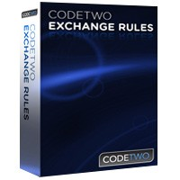 CodeTwo Exchange Rules 625 CALs Pack