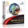 German course + Collins Dictionary