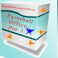Paintball Office Pro 3