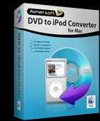 Aimersoft DVD to iPod Converter for Mac