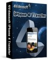 4Videosoft iPhone 4 Transfer