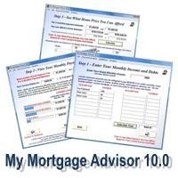 My Mortgage Advisor 10.0