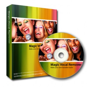 Magic Vocal Remover