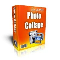 A-PDF Photo Collage Builder