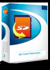 SD Card Recovery for Windows