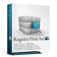 Registry First Aid - Deutsch