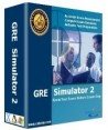 GRE Test Simulator