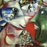 Marc Chagall Art