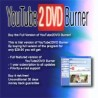 YouTube2DVD Burner