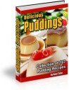 Delicious Pudding Recipes Ebook Only