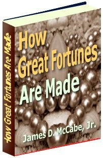 Great Fortunes, and How They Were Made-Ebook Only
