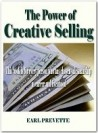 The Power of Creative Selling Ebook Only