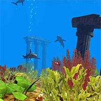 Discount Coupon for Underwater World 3D Screensaver 40% OFF !