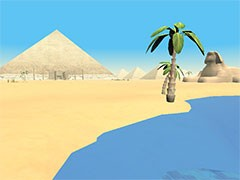 Discount Coupon for The Pyramids of Egypt 3D Screensaver 20% OFF !