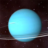 Discount Coupon for Uranus 3D Space Survey Screensaver 45% OFF !