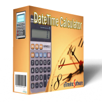 Discount Coupon for DateTime Calculator 40% OFF !