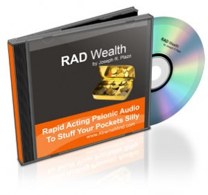 Discount Coupon for Rad Wealth 15% OFF !